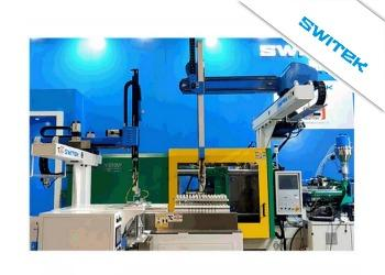 CUTLERY PACKING AUTOMATION